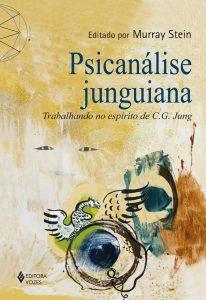 """Capa do livro """"Psicanálise junguiana"""""""