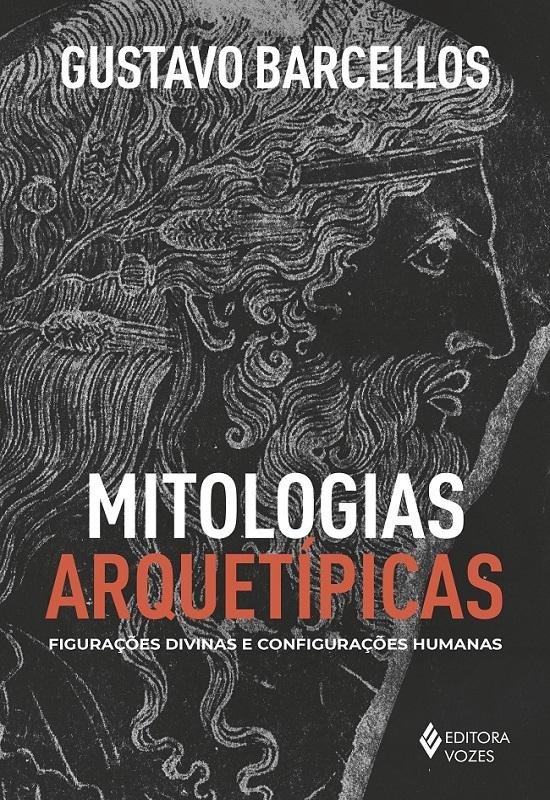 """Capa do livro """"Mitologias Arquetípicas"""""""